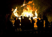Up Helly Aa 2015